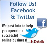 Follow Us on Facebook - Twitter