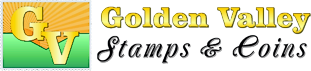 Golden Valley Stamps and Coins