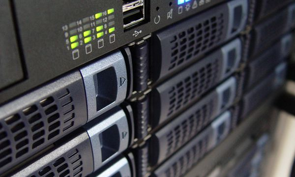 Dedicated Server Hosting by SmartCart
