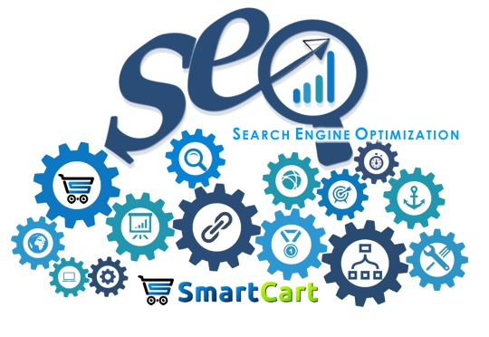 Search Engine Optimation by SmartCart