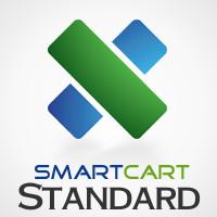 SmartCart Standard Ecommerce Hosting #SmartCartREG