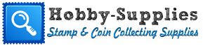 Hobby-Supplies.com - Stamp and Coin Collecting Supplies
